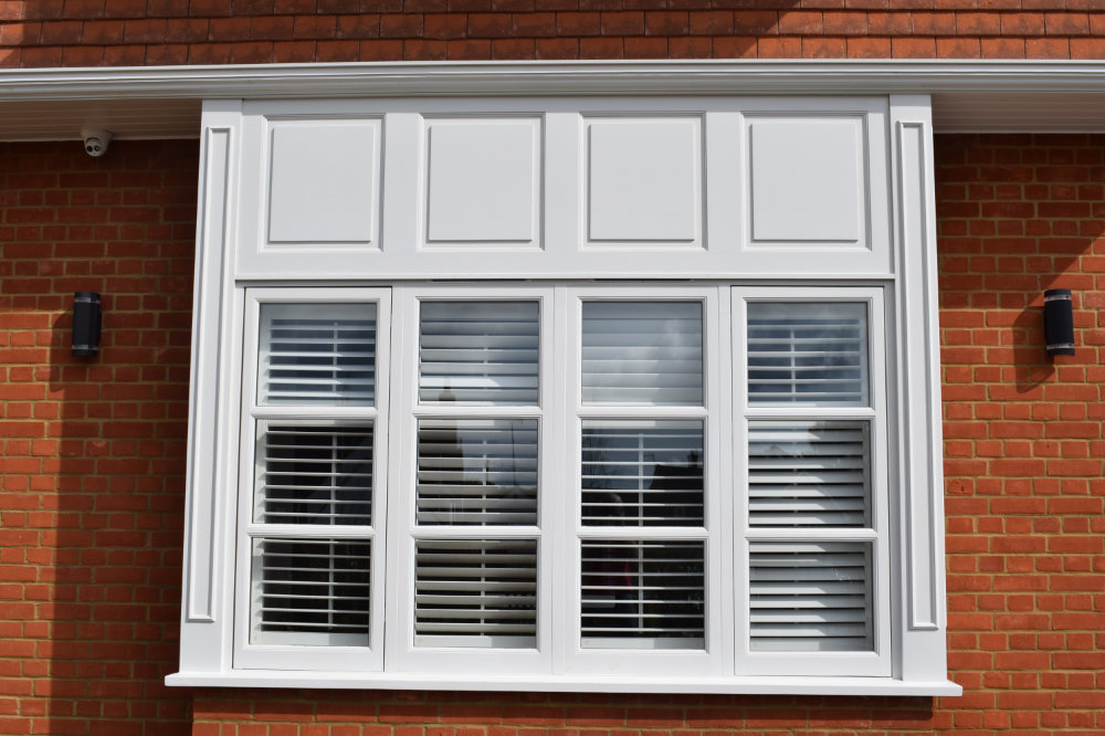 Bespoke Window Installation Luton