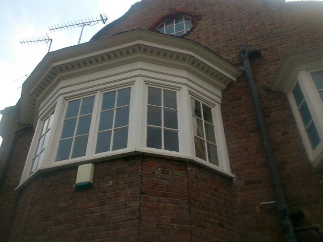 Bespoke Wooden Windows Luton