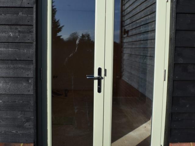 Softwood Timber Doors