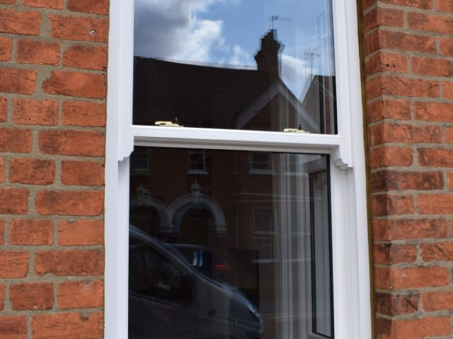 Hardwood Windows Bedfordshire