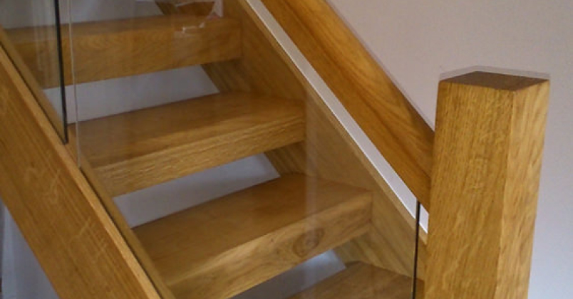 Get First Class Stair Installation at Affordable Rates